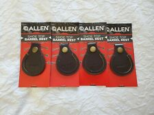 1- Allen Shoe Top Barrel Rest, Brand new 21044 Free shipping! bob allen