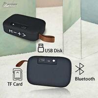 G2 Portable Bluetooth Lautsprecher mit HD Audio, Stereo Wireless Lautsprech Q3N7