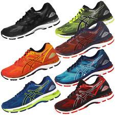 Asics Gel-Nimbus 19 Jogging Schuhe Men Herren Laufschuhe T700N Kayano Cumulus DS