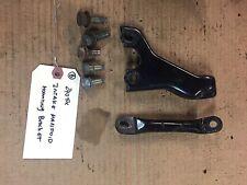 #B- Nissan 240Sx S13/s14 2.4L Dohc Intake Manifold Brackets Pair Kouki Zenki