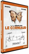 Le Corniaud [Version restaurée] DVD --Louis de Funès, Bourvil,