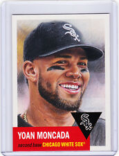 Yoan Moncada Chicago White Sox 2018 Topps 1953 Living Set 26 from Week 9
