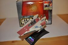 MicroMachines STAR WARS ACTION FLEET A-WING