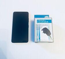 Microsoft Lumia 640 LTE - 8GB - Black (Unlocked)