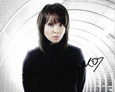 NAOKO MORI TORCHWOOD AUTOGRAPHED PHOTO SIGNED 8X10 #3 TOSHIKO SATO