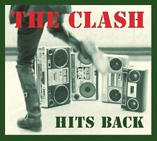 The Clash: Hits Back 2x CD (Greatest Hits / The Very Best Of)
