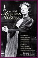 Plays by American Women: 1930-1960