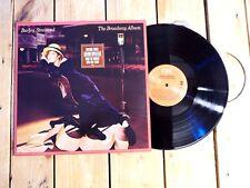 BARBRA STREISAND THE BROADWAY ALBUM LP 33T VINYLE EX COVER EX ORIGINAL 1985