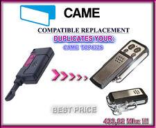 CAME TOP432S compatibile radiocomando telecomando, Cloner 433,92MHz