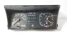 VW Gas Rabbit Pickup Convertible Speedo Cluster Clock Upshift 175919035BG