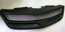 PP material Radiator Grille Type Black For Kia Forte, Cerato, Koup 2009-2013 1PC