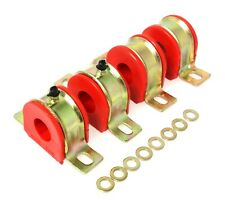 Energy Suspension Red Front Sway Bar Bushings 26.9 mm for 75-86 Chevy C10