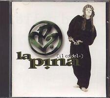 LA PINA - Il CD de la Pina - CD 1995 COME NUOVO UNPLAYED