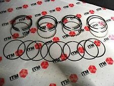 Piston Ring Set 021-6579STD ITM Engine Components