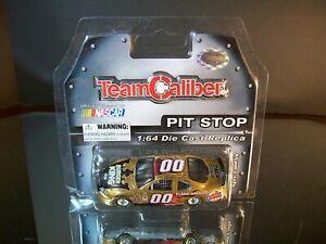 Bill Elliott #00 Burger King Flame Broiled 2006 Chevrolet Monte Carlo T.C. 1:64