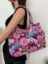 Vera Bradley Bag Floral Designer Fashion Spring Gift Women