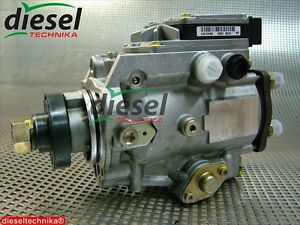 Bosch Injection Pump 0470504027 Mitsubishi Canter ME190297 109342-3000 109342-