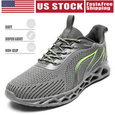 New listing Men's Casual Tennis Sneakers Breathable Running Athletic Jogging Shoes Trainers