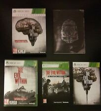 The Evil Within Limited Edition XBOX 360 Italiano