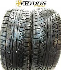 2054517 NANKANG 205 45 17 88V XL NK SNOW SV2 Used Part Worn 7mm x 2 Tyres