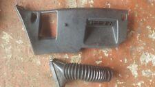 RX7 FD3S Authentic Interior Trim - Under Steering Panel Cover & Pipe