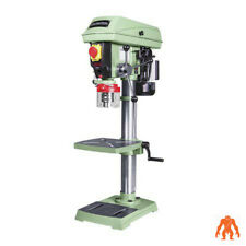 General International 75-010 M1 12 in. 1/3 HP VSD Benchtop Drill Press