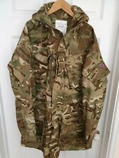 British Army Smock 2 Combat Windproof MTP, new, size 180/104