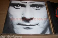 Phil Collins West Germany Target CD Face Value In The Air Tonight 1st Pressing
