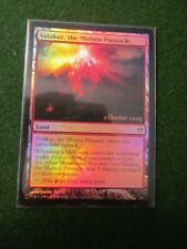 Valakut The Molten Pinnacle - Foil prerelease