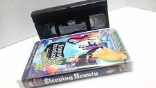 Disney Sleeping Beauty Limited Edition , Masterpiece Collection on VHS
