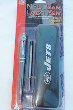 New York Jets Executive Pen & Gift Case with Refill