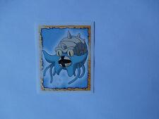 Autocollant Stickers POKEMON Collection MERLIN N°139 AMONISTAR !!!