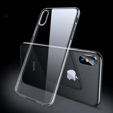 iPhone Transparent Phone Case