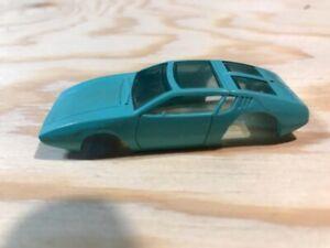 Vintage Aurora Slot Car HO TJet OriginalUsed Bodies
