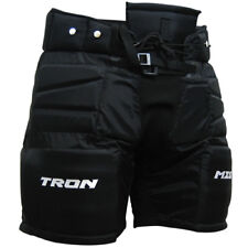 Tron Mega Goalie Ice Hockey and Roller Hockey Leg Pants - Senior XL