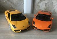 Rastar 1:20 Lamborghini Gallardo LP560-4 Alloy Sports Car Model Boys Static Toys