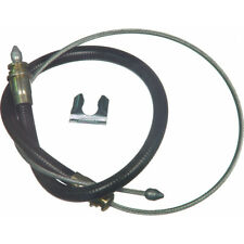 Parking Brake Cable Front Wagner BC38597 fits 1964 Ford Mustang