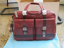 Piquadro Red Wink Small sized briefcase, 2 gussets, two front f.. CA1906W37/AR