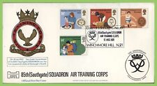 G.B. 1981 Duke of Edinburgh Official Havering First Day Cover, Winchmore Hill