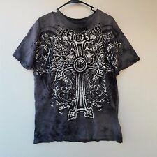 Affliction T-Shirt Size L