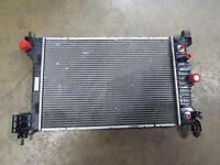 Aluminum Radiator Fits 2827 for 06-11 Chevy Impala 06-07 Monte Carlo 3.5L V6