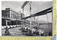 Cartolina - Postcard - Napoli - Ristorante Zi Teresa - 1950
