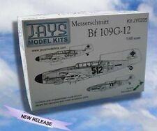 1:48 JAYS Messerschmitt Bf-109G-12 Two Seater