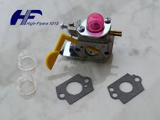 Carburetor Carb for Craftsman Poulan ZAMA C1U-W18  530071752 530071822 530071750