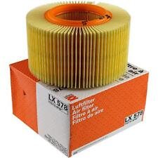 Original MAHLE Luftfilter LX 578 Air Filter