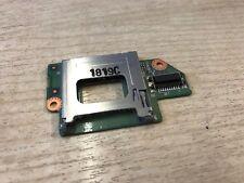 Lector de tarjeta SD Dell Latitude XT3 placa 6050A2407501