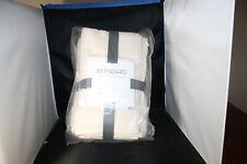Standard Textile Lynova Collection Towel Set, Six Piece, NIP, Off White, Cotton