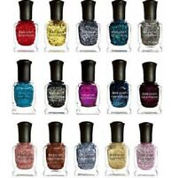 DEBORAH LIPPMANN NAIL POLISH - NEW IN BOX - YOU CHOOSE THE SHADE!