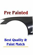 New PRE PAINTED Driver LH Fender for 2012-2017 Audi A6 w FREE Touchup