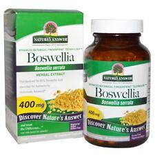 Boswellia Serrata Extrait, 400mg x90Vcaps